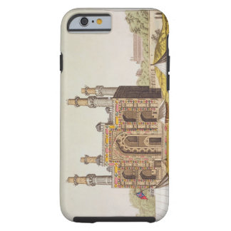 The Tomb of the Mughal emperor Akbar, from 'Le Cos Tough iPhone 6 Case