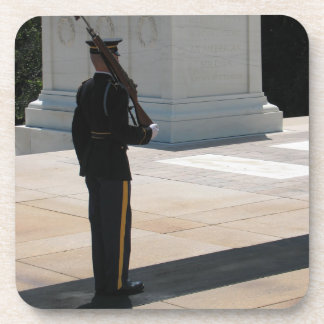 The Tomb of the Unknowns Drink Coasters