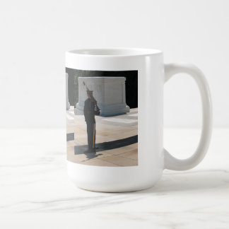 The Tomb of the Unknowns Mug Basic White Mug