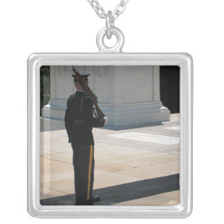 The Tomb of the Unknowns Necklace