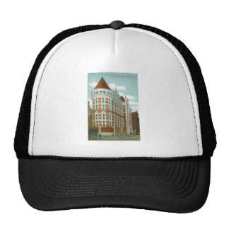 The Tombs and Criminal Court Building, NY Trucker Hat