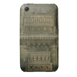 The Tombs of Richard the Second and Edward the Thi iPhone 3 Cover