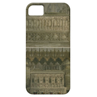 The Tombs of Richard the Second and Edward the Thi iPhone SE/5/5s Case