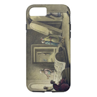 The Tombs of the Kings of Judah, Jerusalem, pub. b iPhone 7 Case