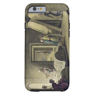 The Tombs of the Kings of Judah, Jerusalem, pub. b Tough iPhone 6 Case