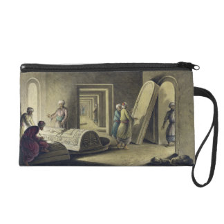 The Tombs of the Kings of Judah, Jerusalem, pub. b Wristlet