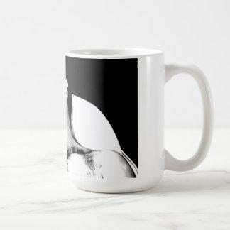 The Tommy Cup Coffee Mug