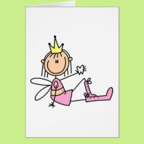 The Tooth Fairy Card