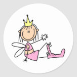 The Tooth Fairy Sticker