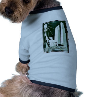 The Torch Dog Tee