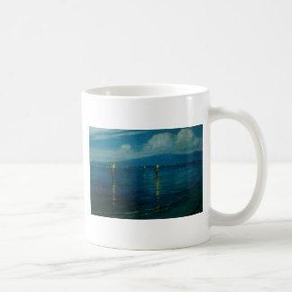 The Torchlight Fishermen, Waikiki Coffee Mugs