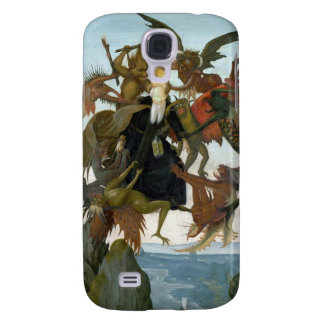 The Torment of Saint Anthony Galaxy S4 Covers