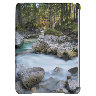 The torrent Ramsauer Ache iPad Air Cover