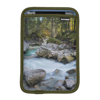 The torrent Ramsauer Ache iPad Mini Sleeve