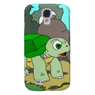 The Tortoise and the Hare Collection 1 Samsung Galaxy S4 Cases