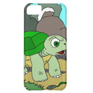 The Tortoise and the Hare Collection 1 iPhone 5C Cover