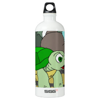 The Tortoise and the Hare Collection 1 SIGG Traveler 1.0L Water Bottle