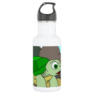 The Tortoise and the Hare Collection 1 Water Bottle