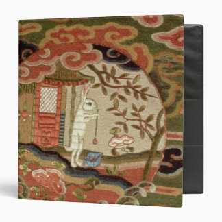 The Tortoise and the Hare, Edo Period Binder
