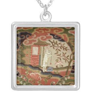 The Tortoise and The Hare, período de Edo Collar Plateado
