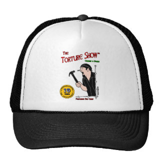 The Torture Show™ Hat