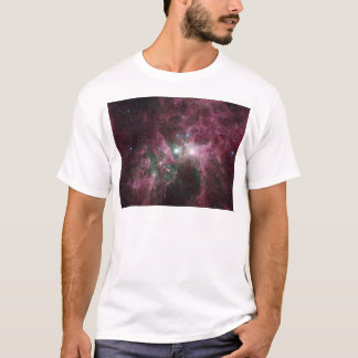 The Tortured Clouds of Eta Carinae T-Shirt