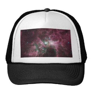 The Tortured Clouds of Eta Carinae Trucker Hat