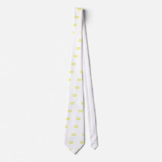 The Total Package Tie