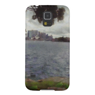 The tourist places of Sydney Case For Galaxy S5