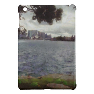 The tourist places of Sydney Case For The iPad Mini