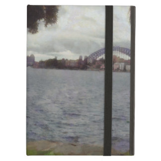 The tourist places of Sydney Cover For iPad Air