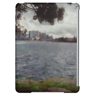 The tourist places of Sydney iPad Air Case