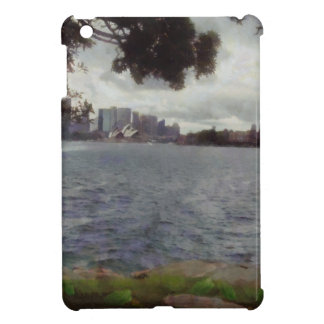 The tourist places of Sydney iPad Mini Cases