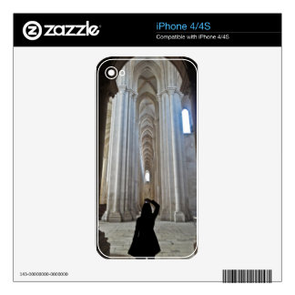 The tourist skin for the iPhone 4