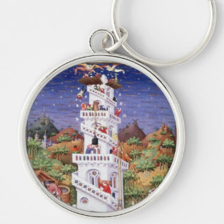 The Tower - Keychain