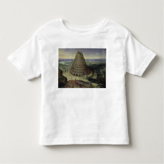 The Tower of Babel, 1594 Toddler T-shirt