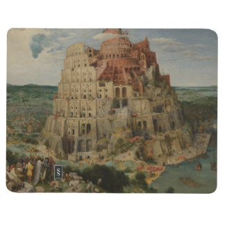 The Tower of Babel by Pieter Bruegel Journal