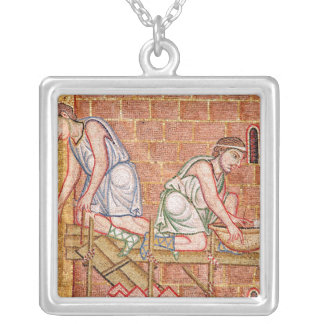 The Tower of Babel, from the Atrium Necklace