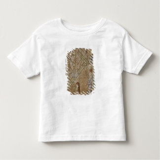 The Tower of Babel, from the Atrium Toddler T-shirt