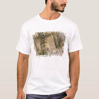 The Tower of Babel T-Shirt