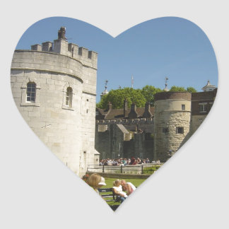 The Tower of London Sticker