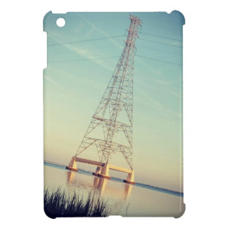 THE TOWER: Power & Nature iPad Mini Covers