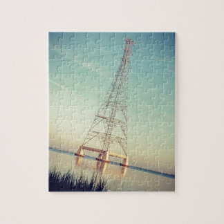 THE TOWER: Power & Nature Jigsaw Puzzles
