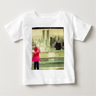 The Towers and a Child Tee Shirt