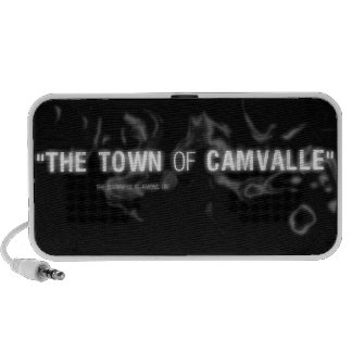 The Town of Camvalle Speakers
