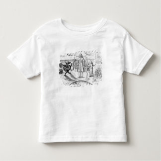 The Town of Mansoul Toddler T-shirt