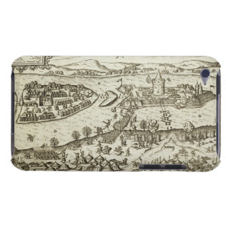 The Town of Tokay Recovered from the Turks by Herr iPod Touch Cover