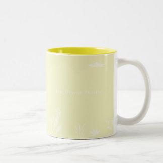 The Town Prairie Mug