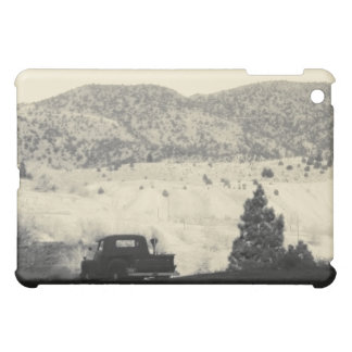 The Town that Time Forgot Speck iPad Case