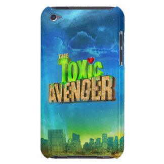The Toxic Avenger Case-Mate iPod Touch Case